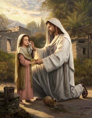 Christ_Comforter