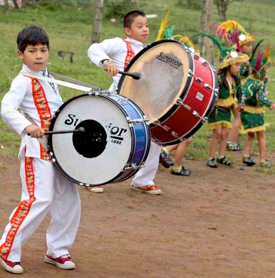 Drums_for_GOD